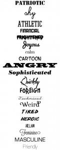 ExpressiveType
